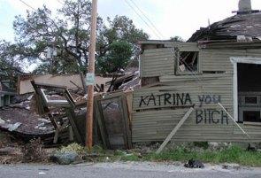 Katrina You Bitch