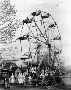 The Klan's Day at the Fair