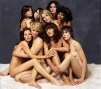 NSFW The L Word Cast