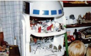 R2-D2 Toy Chest