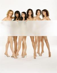 The L Word Cast Photo