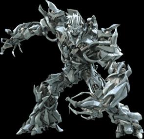 MegaTron (hi-res)