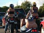 NSFW – Motorcycle G-String