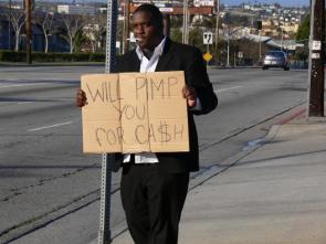 Will Pimp You For Cash