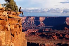 Precarious Seating