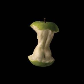 Sexy Apple Core