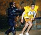 Sponge Bob Terrorist