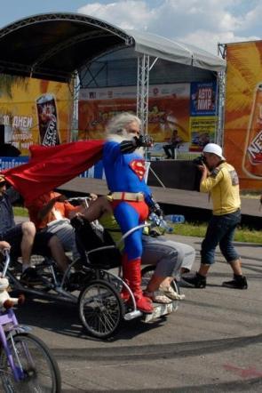 Super Old Dude