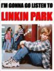 Emos like linkin park