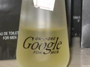 Au De Toilet For Men : Google