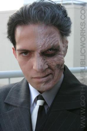 Batman – The Dark Knight – Two Face