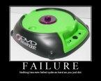 Ultimate Failure