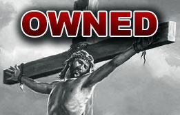 Jesus Got Pwned