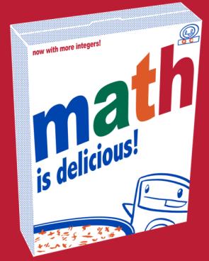 Delicious Math