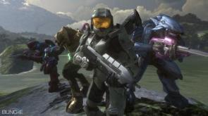 Halo 3 – 4 Player Co-Op Over LIVE!