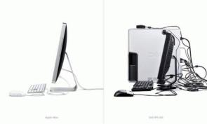 Mac Vs Dell