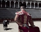 Unbeatable Bull Fighter