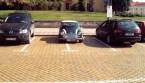Bad Mini Parking Job