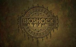 Bioshock Manhole Cover Wallpaper