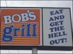 Eat At Bob's