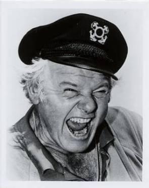 Happy Captain