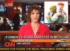 Former TV Stars Arrested in Meth Lab (muppets)