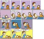 Garfield Sucks