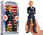 Hillary Clinton – Nut Cracker