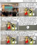 Jesus Vs Prometheus Martyr-con 07