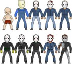 Evolution of Jason
