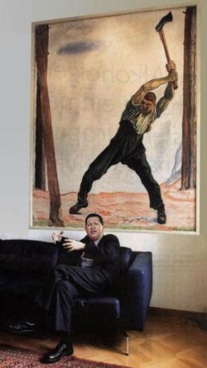 Killer Painting