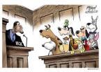 Vick Vs Doggy Jury