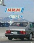 Mmm…carpet