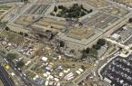 Pentagon Damage From The Air