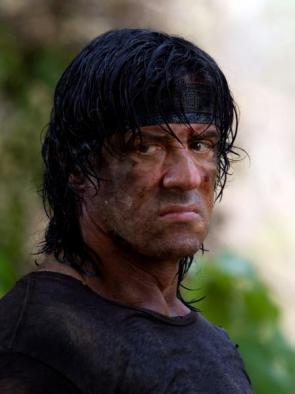 Dirty Rambo