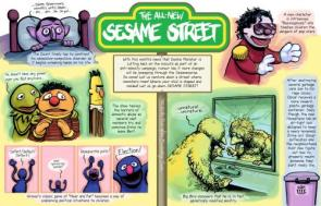 The All-New Sesame Street