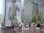 Public Shower