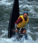 Doomed Kayak
