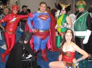 Super Fat Friends