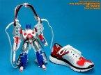 Transformers Nike Shoe