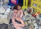 Trashed Sex Doll