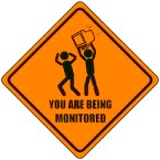 Monitored