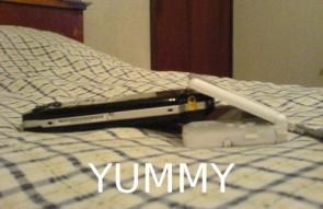 Yummy PSP