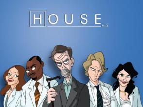 House M.D. – Animated Series