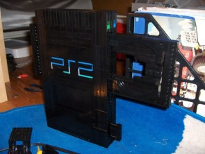 Lego Play Station 2