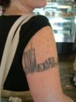 9-11 Tattoo