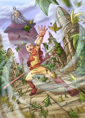 Avatar's Wind