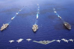 Carrier Battle Fleet