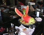 Watermelon Donkey