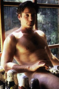 NSFW – david duchovny tea cup picture